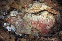 Лабиринтами Каповой пещеры