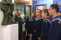 Экскурсия в музее