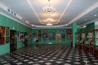 Зал изобразительного искусства