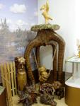 Поляна сказок в музее скульптора О.И. Цепкова