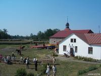 Русская крепость 2008
