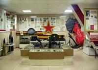 Фрагмент зала военной истории