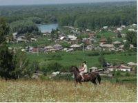 Ю.П. Верещагин. Сростки.2009. Музей Шукшина