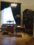 Значимые места: М.В.Ломоносов и Академия Наук XVIII века