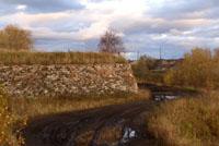 Крепости Русского Севера в Архангельске