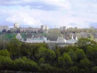 Нижний Новгород. Благовещенская слобода