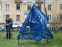 Кемеровский музей меняет городские  пейзажи