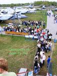 Экскурсия на Ту-144