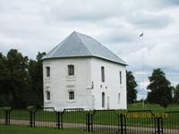 Музей П.С. Нахимова