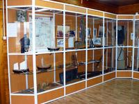 Выставка Русские на Ангаре