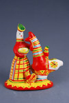 Музей Филимоновская игрушка
