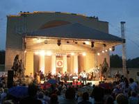 Фестиваль музыки русских усадеб