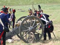 Сражение под Фридландом 2008