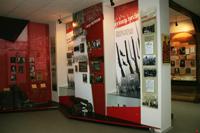 Экспозиция Гражданская война в Приохотье