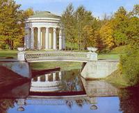Чарльз Камерон. Храм дружбы. 1780-1782