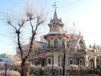 Дом Клодта