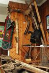 Экспозиция Рыболовство и охота
