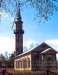 Мечеть и медресе им. Р. Фахретдинова в д. Кичучат