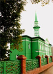 Значимые места: Мечеть в с. Богатые Сабы. Построена в 1841 г., реконструирована в 1996 г.