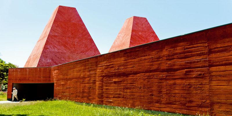 Значимые места: Эдуардо Соуто де Моура - конкурсы 1979-2011