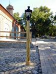Окрестности музея-заповедника Родина В.И. Ленина