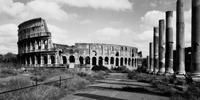 Г. Базилико. Исторический центр Рима