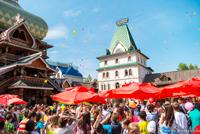 Ярмарка ремесел Пир на весь мир: развлекать, удивлять, угощать!