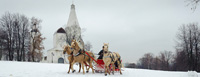 Двухдневный праздничный тур в Коломенском Новый год в гостях у царя