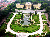 Музеи Бразилии: архитектура и коллекции