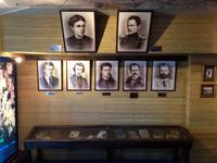 Галерея портретов членов семьи Миклухо-Маклая