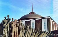 Монумент «Трагедия народов»