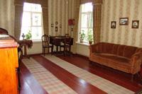 Комната А.Г. Достоевской