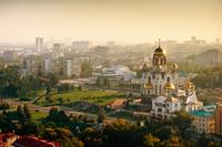 А. Федорченко. Екатеринбург. 2014 г