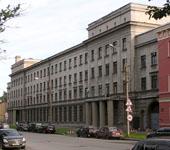 Военно-медицинский музей Министерства обороны Российской Федерации