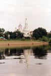Значимые места: Николаевский собор в Чистополе. 1838 г.