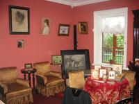 Значимые места: Усадьба Л.Н. Толстого Хамовники. Комната Татьяны Львовны Толстой