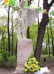 Статуя Аполлона после реставрации вернулась в Летний сад