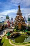 Значимые места: Кремль в Измайлово