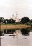 Чистополь. Николаевский собор. 1838 г.