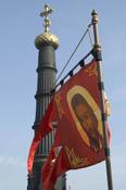 Значимые места: Открытие после реставрации  памятника Дмитрию Донскому