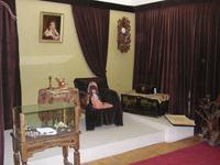 Значимые места: Экспозиционный зал