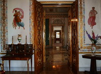 Елагиностровский дворец