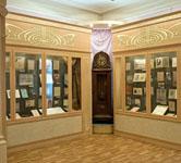 Зал II. Серебряный век русской литературы