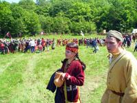 Фестиваль Черноморское Порубежье