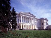 Значимые места: Михайловский дворец