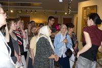 Экскурсия в музее Дом Иконы