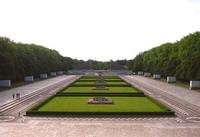Мемориал советским воинам в Трептов парке, Берлин