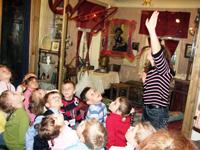 Экскурсионная программа для детей