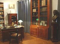 Музей-квартира Вс..Э. Мейерхольда
