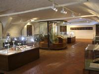 Экспозиция Сокровища земли александровской